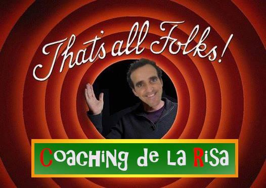 coaching risa