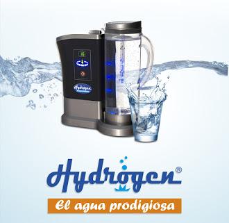 Logo banner hydrogen